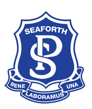 Seaforth Public School logo